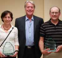 2014 Board Award of Excellence winners