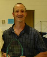 Board Award of Excellence winner Don Muller