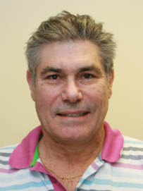 Dr. Peter Chait, Director of Diagnostic Imaging