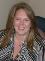 Introducing Christine Loshaw, Executive Assistant