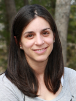 Introducing Dr. Caroline Correia