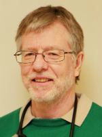 Dr. Keith Cross, Chief of Family Medicine, SMMH