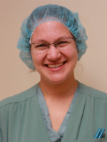 Introducing Heather Maskell, RN