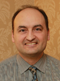 Dr. Biagio Iannantuono, Chief Medical Information Officer