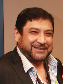 Dr. Khaled Salem, Chief of Internal Medicine