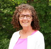 Karen Hamra is MAHC's Spiritual Care Practitioner