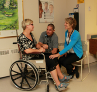 MAHC care providers support patient safety